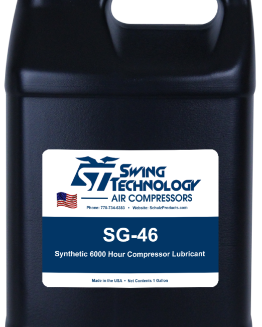 Swing Alpha Technology-SG-46-BlackGallon