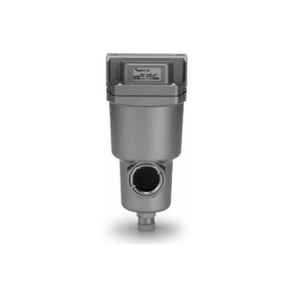 Smc 1 Inch Mist Separator W Auto Drain 123cfm Removes